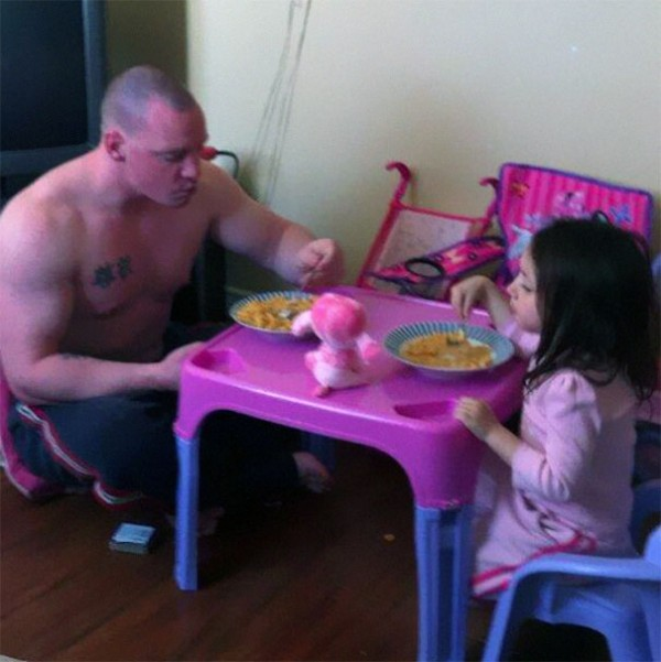 6- Uma mesa é uma mesa