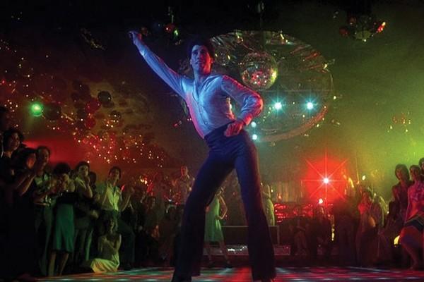 Dançar como se ninguém estivesse olhando