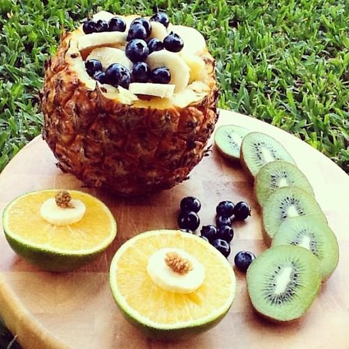 Dieta é passar fome?
