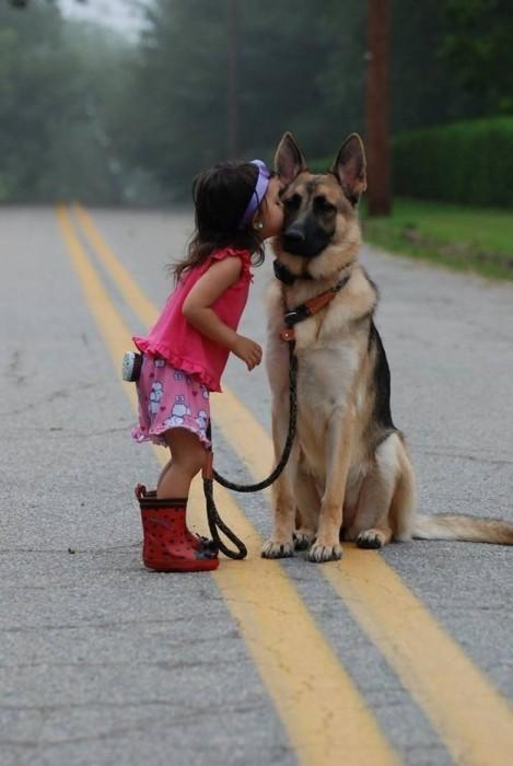 20- O seu cão te ama incondicionalmente, de uma forma que ninguém mais poderia.