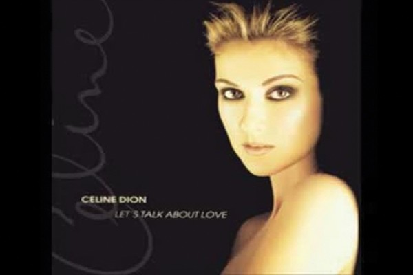 Immortality - Celine Dion