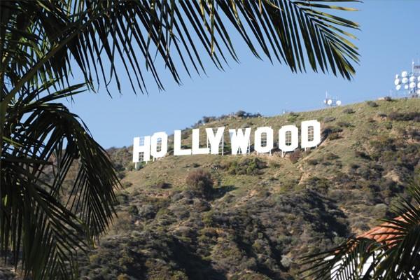 Morte pelo sinal de Hollywood