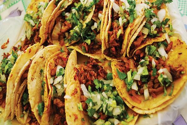 Tacos - México