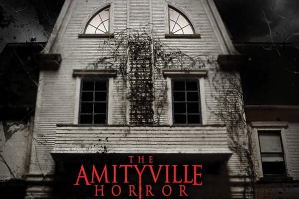 Terror em Amityville