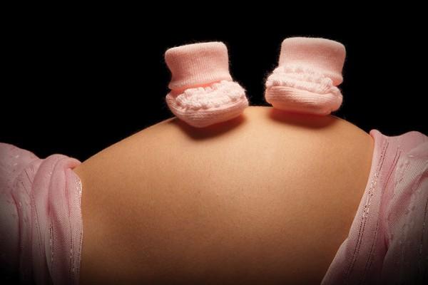 As contrações do parto não são tão terríveis quanto dizem