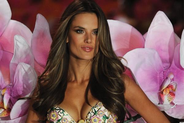 Alessandra Ambrosio – US$ 5 milhões