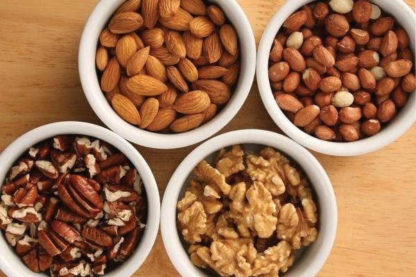 Alimentos com Vitamina B6