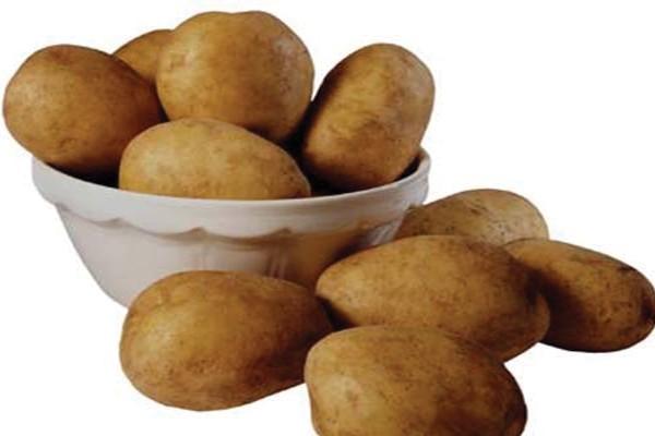 Batatas Caseiras