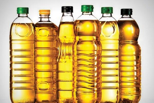 Os óleos hidrogenados