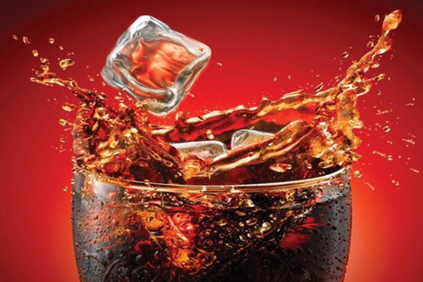 """Os refrigerantes comuns ou """"diet"""""""