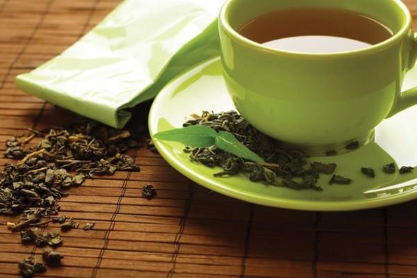 Chá Com Mel
