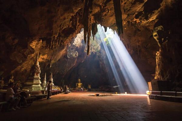 Caverna Kyaut Sae, Myanmar