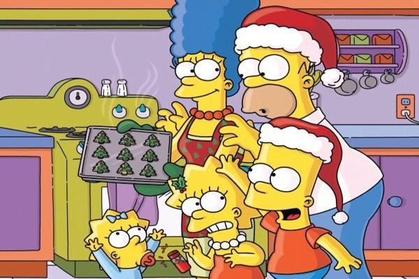 Uma versão real da casa dos Simpsons foi construída em Nevada!