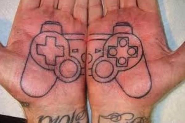 Viciado em videogames