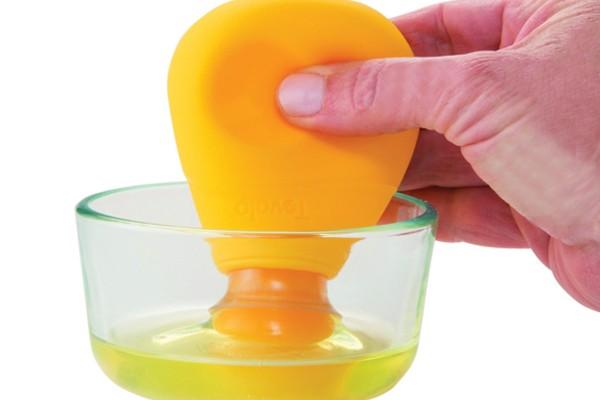Separador de ovos