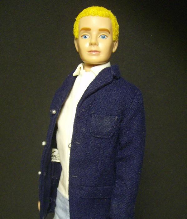 O primeiro Ken