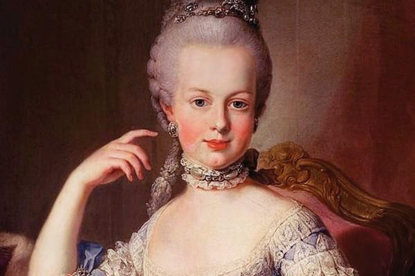 Maria Antoniet