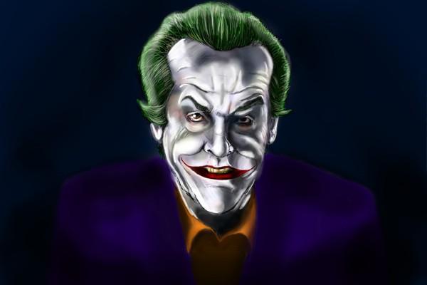 Batman considerou matá-lo milhares de vezes