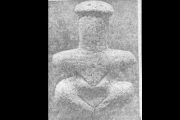 A Estátua de Lemb