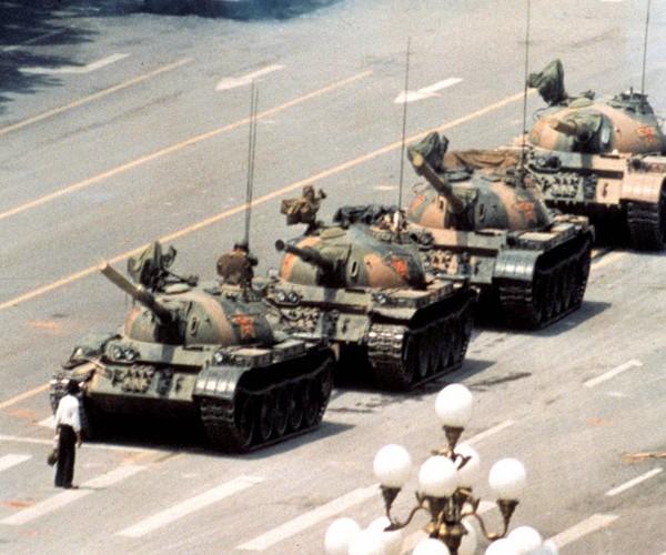 Massacre da Praça da Paz Celestial