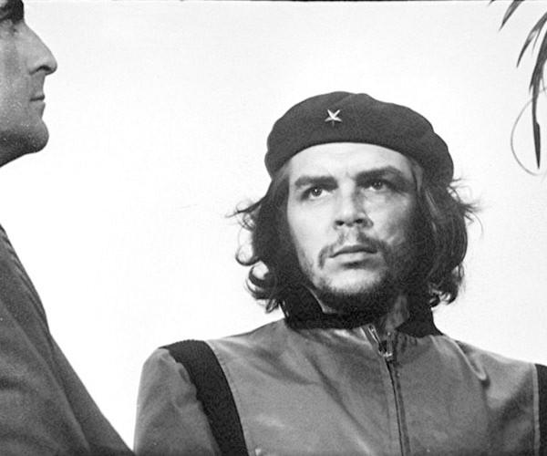 Che Guevara - Guerrilheiro Heroico