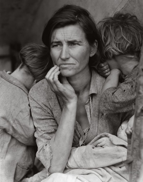 Mãe migrante