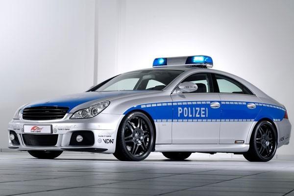 Mercedes-Benz Brabus Rocket - Alemanha