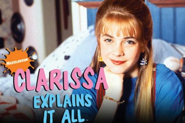 Clarissa sabe tudo