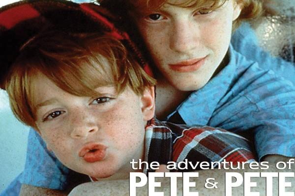 As Aventuras de Pete e Pete