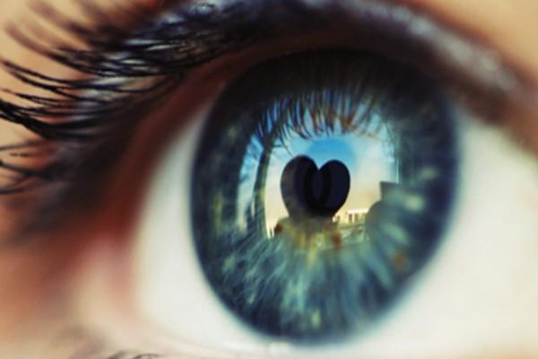 A necessidade biológica de umedecer o globo ocular