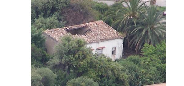 Abadia de Thelema, na Sicília
