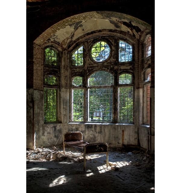 Beelitz-Heilstätten, na Alemanha