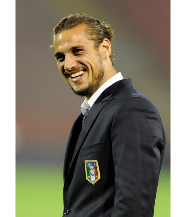 Pablo Osvaldo Itália Futebol