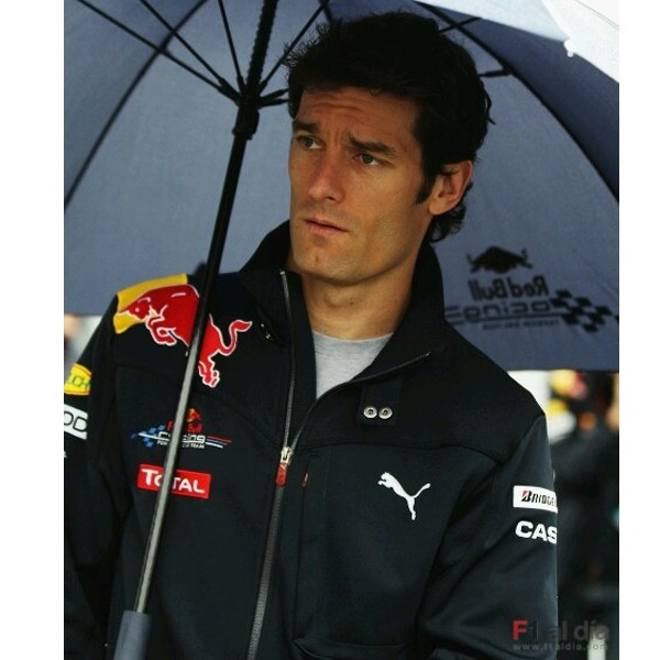 Mark Webber Austrália F1
