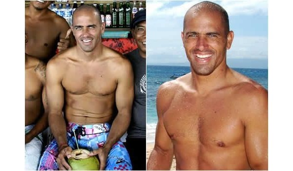 Kelly Slater EUA Surf