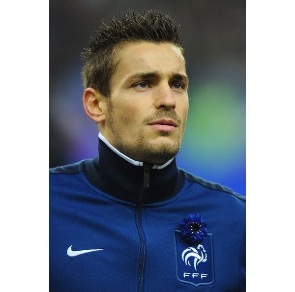 Mathieu Debuchy França Futebol