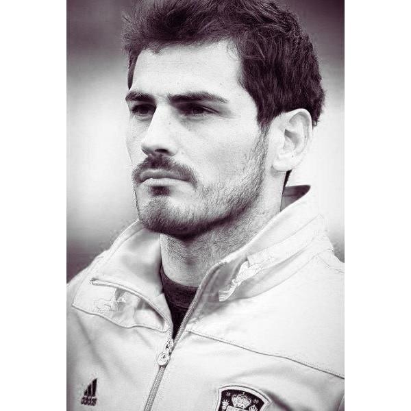 Iker Casillas Espanha Futebol