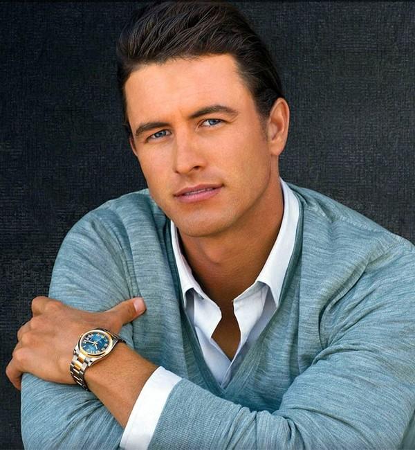 Adam Scott Austrália Golfe
