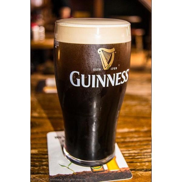 Irlanda – Guinness
