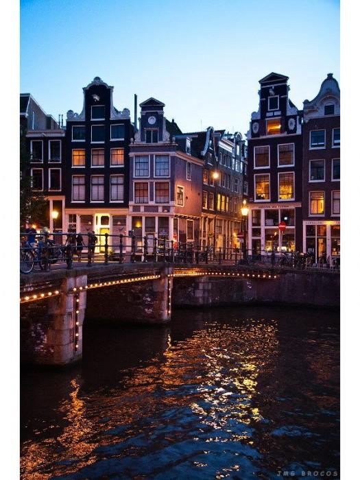 Amsterdã – Holanda