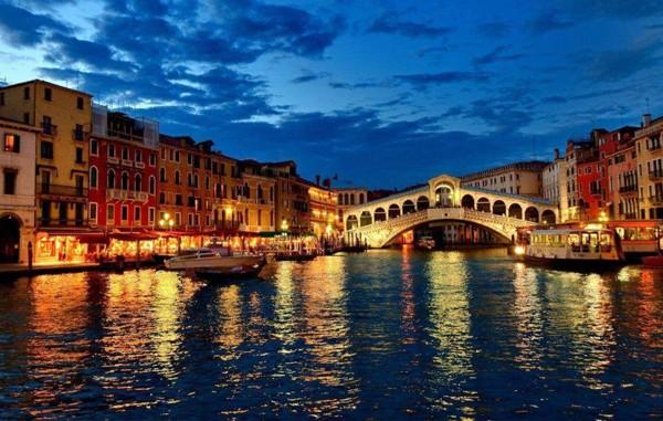 Veneza – Itália