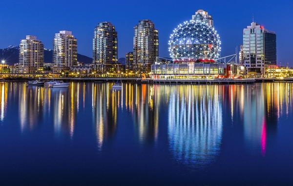 Vancouver – Canadá