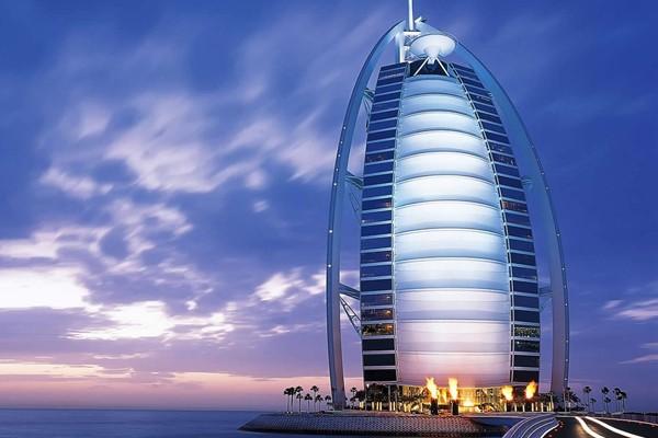 Dubai – Emiratos Árabes