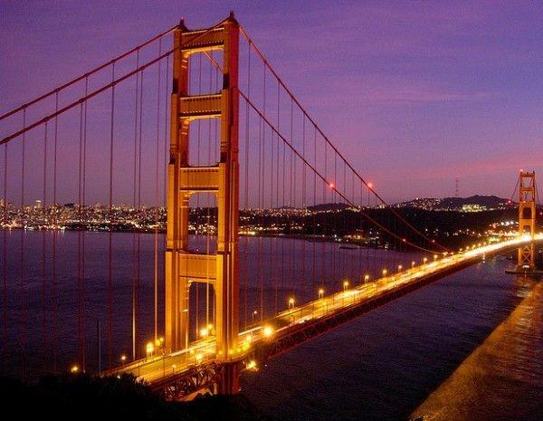 São Francisco – Califórnia (EUA)