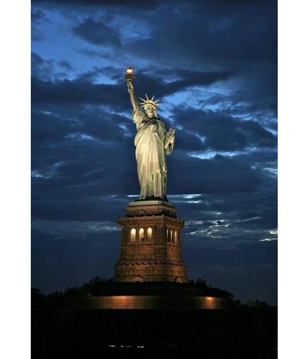 Estátua da Liberdade – Nova York, EUA