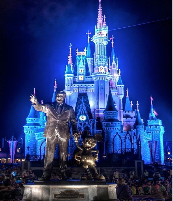 Orlando – Flórida