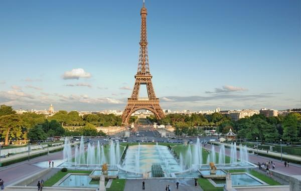 Torre Eiffel – Paris, França