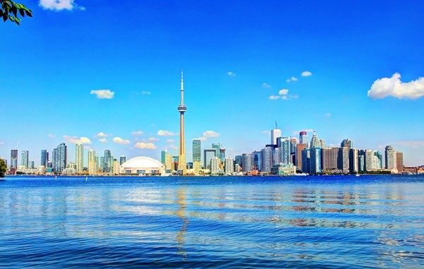 Toronto – Canadá