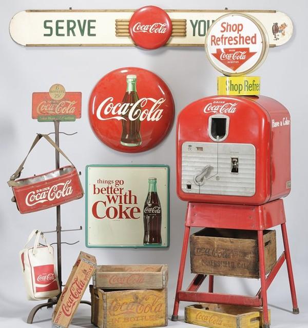Coca-Cola como agrotóxico