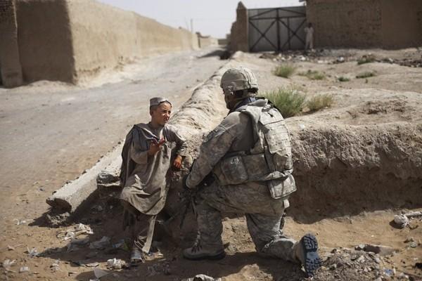 Guerra do Oriente Médio